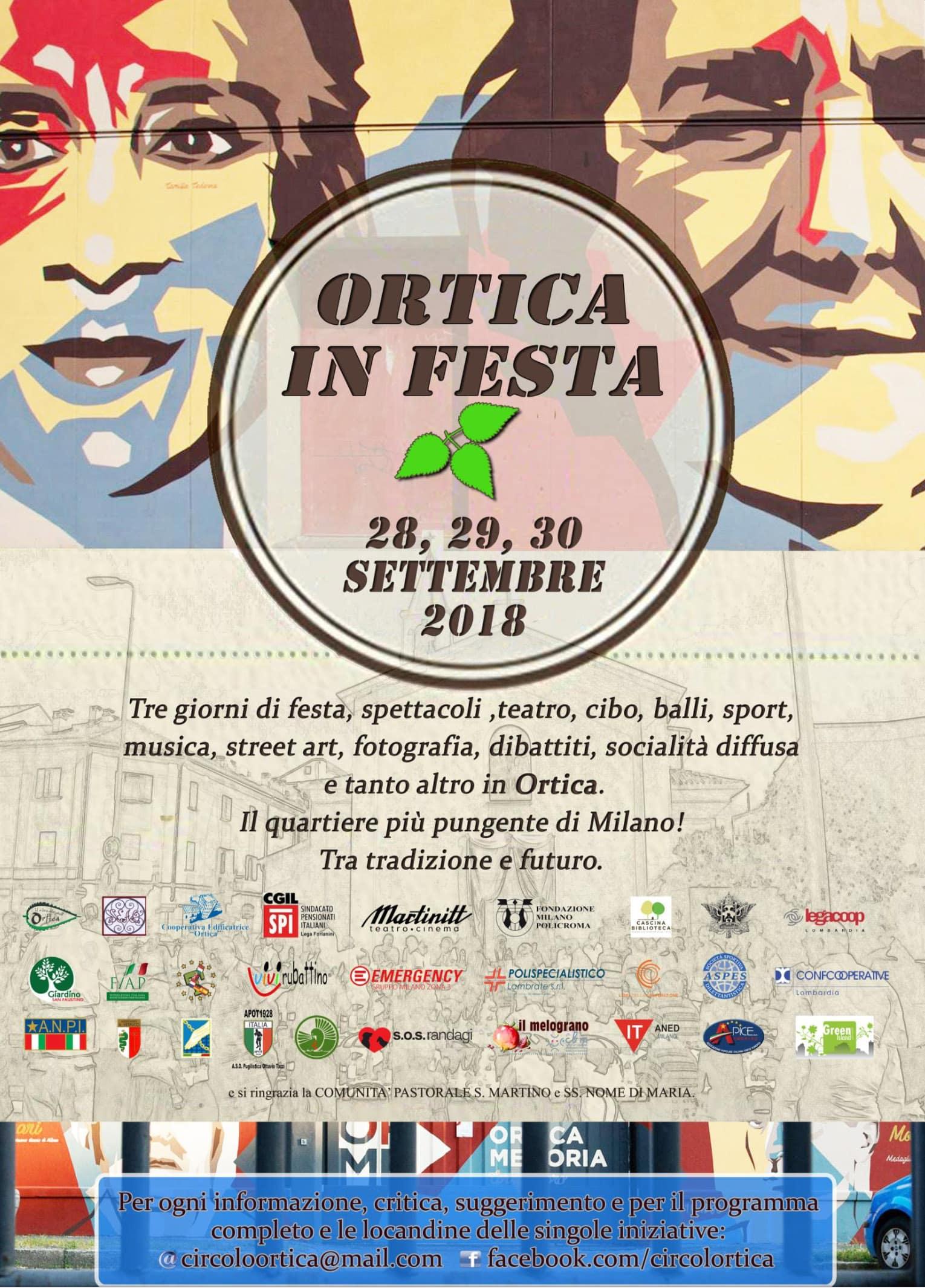 Ortica F